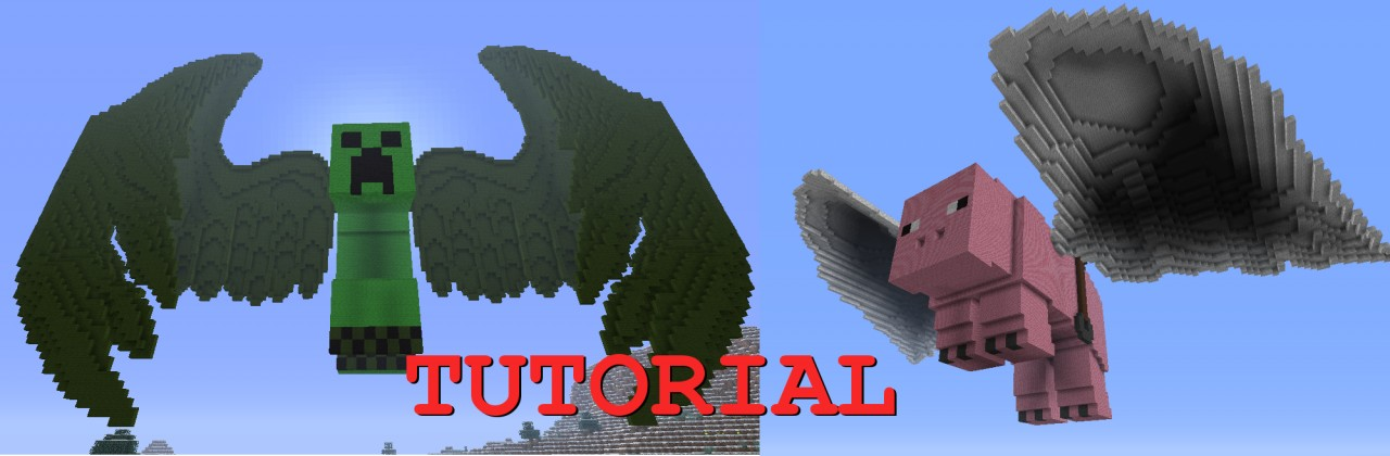 Cosmetic Wings - Cosmetic - Minecraft Mods - Curse