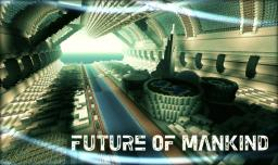 Future Of Mankind [Angel Block Application] Minecraft Map & Project