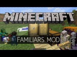 [1.7.10][SSP/SMP/LAN] DefaultMobs FamPack for Familiars API Minecraft Mod