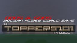 ODDS & SODS A TOPPERS101 PROJECT Minecraft Map & Project