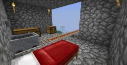 on a rail achievement map Minecraft Map & Project