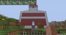 Pokemoncenter Minecraft Map & Project