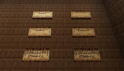 zelda twilight princess font Minecraft Texture Pack