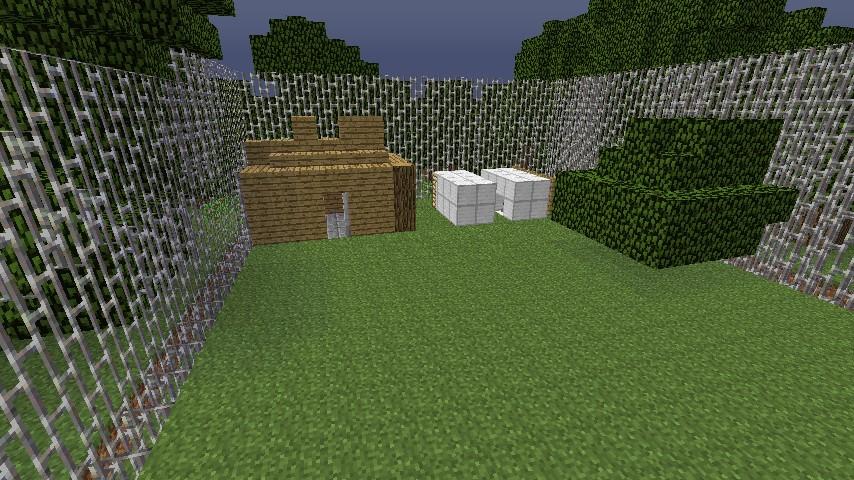 Hunters' Base