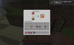DIRTIRON MOD MINECRAFT 1.7.3 Minecraft Mod
