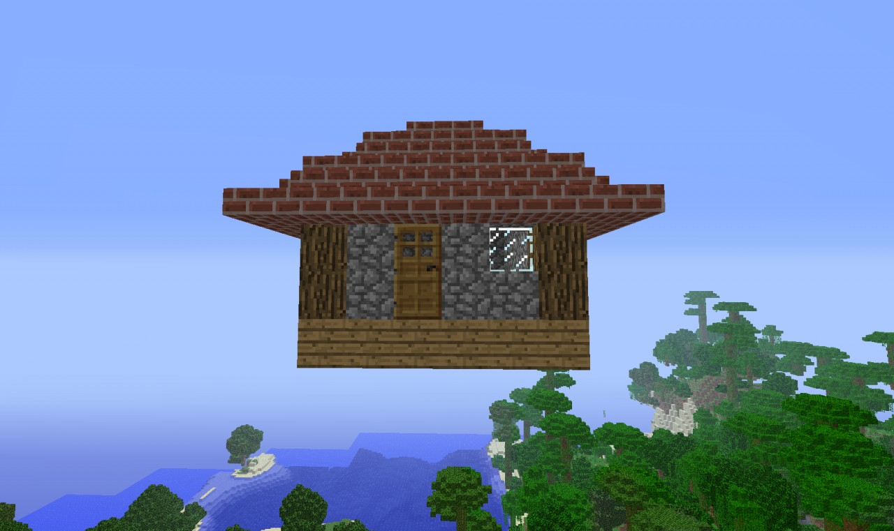 Pics Of Minecraft Dog Houses