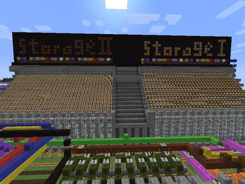 Minecraft  Craft Slots