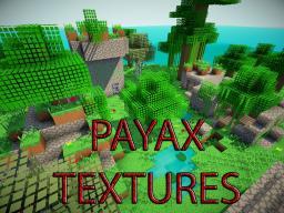 PAYAX TEXTURES Minecraft Texture Pack