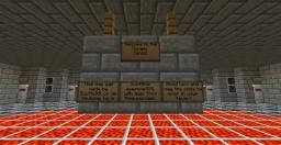 Minecraft Hunger Games Map [Completed] Minecraft Map & Project