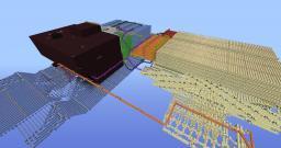 Redstone Hangman Minecraft