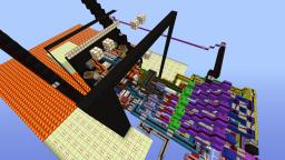 Ender Fight Minecraft Mini Game Minecraft Map & Project