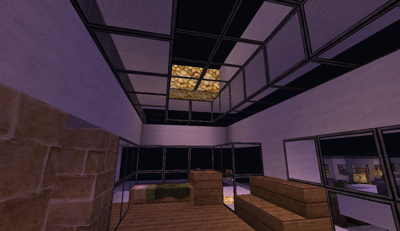 Inside the bedroom