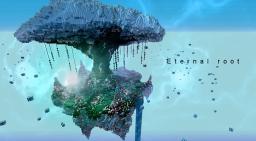 Eternal root -Wieczny korzen Minecraft