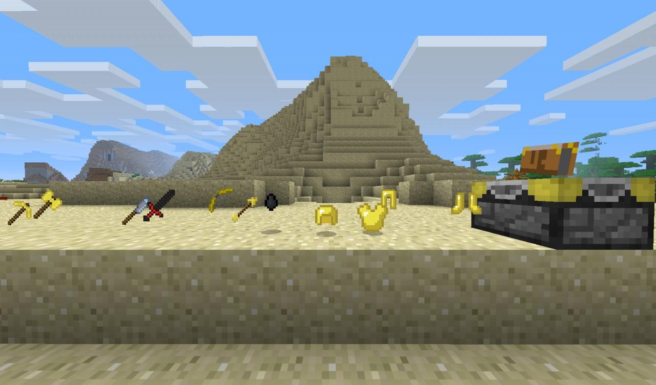 dwarven armor and shrine