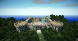 Seats Minecraft Map & Project