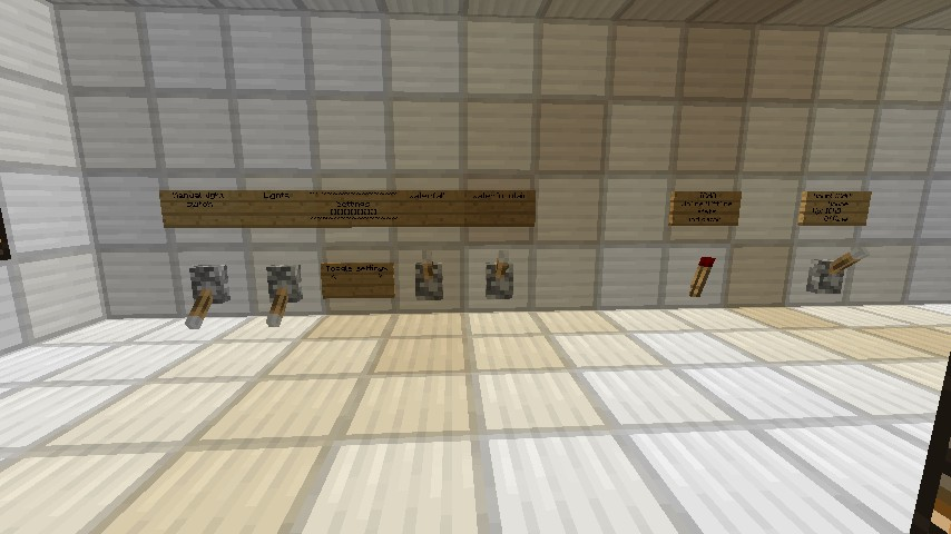ichd (integrated circuit for households) minecraft project