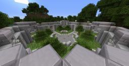 Adventura Minecraft