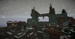 Lumyia - A small kingdom Minecraft Project