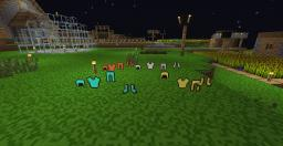 AvaCraft Official Texture Pack! 1.2.5! Minecraft Texture Pack