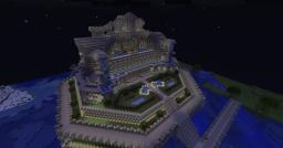 Aqua Minecraft Map & Project