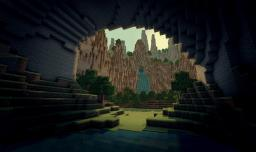 Isereth-project Minecraft Map & Project