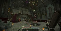 Kino Der Toten- Zombies_V 1.0 Minecraft Map & Project