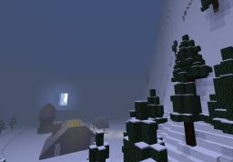 Travel to center of earth Minecraft Project
