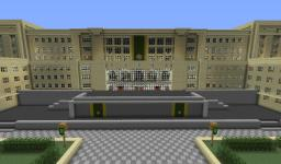Central City Minecraft Map & Project