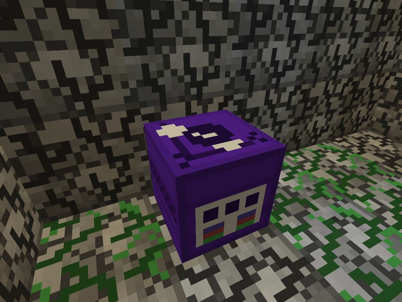 Gamecube chests