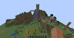 Paulsoaresjr.'s Tutorial World (Edited) Minecraft Map & Project