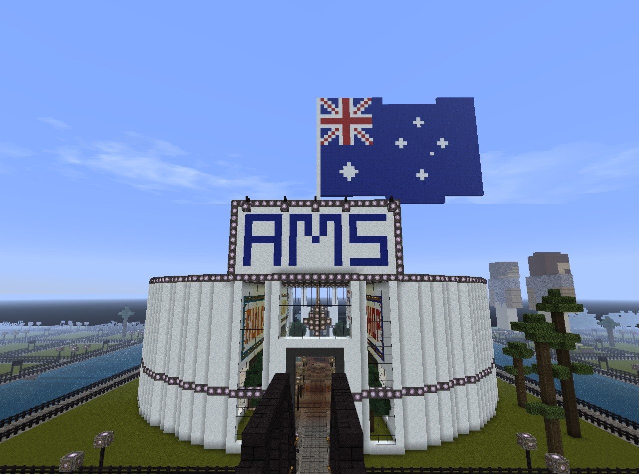 australian minecraft server   ams   minecraft server