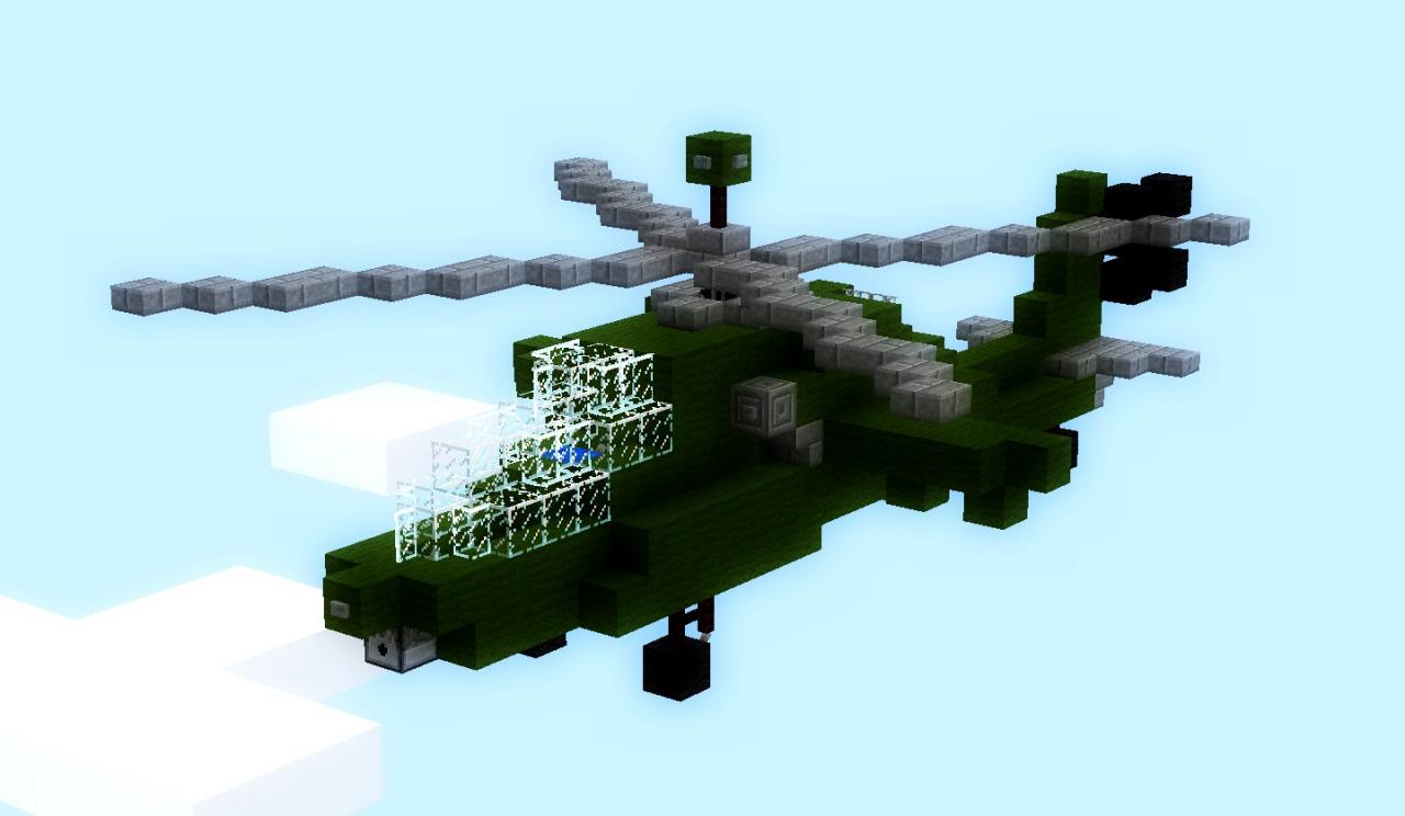 minecraft helicopter mods with Ah 64 Apache 1098867 on Pixelmon Minecraft App  plaints also L s And Traffic Lights Mod likewise Military Vehicles 2337149 furthermore Ah 64 Apache 1098867 additionally 3013 Sikorsky Uh 60 Black Hawk.