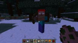 +1 mob Minecraft Mod