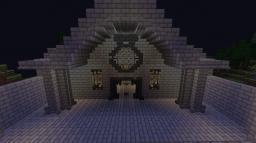 GuildCraft(requires tekkitpack) Minecraft Server