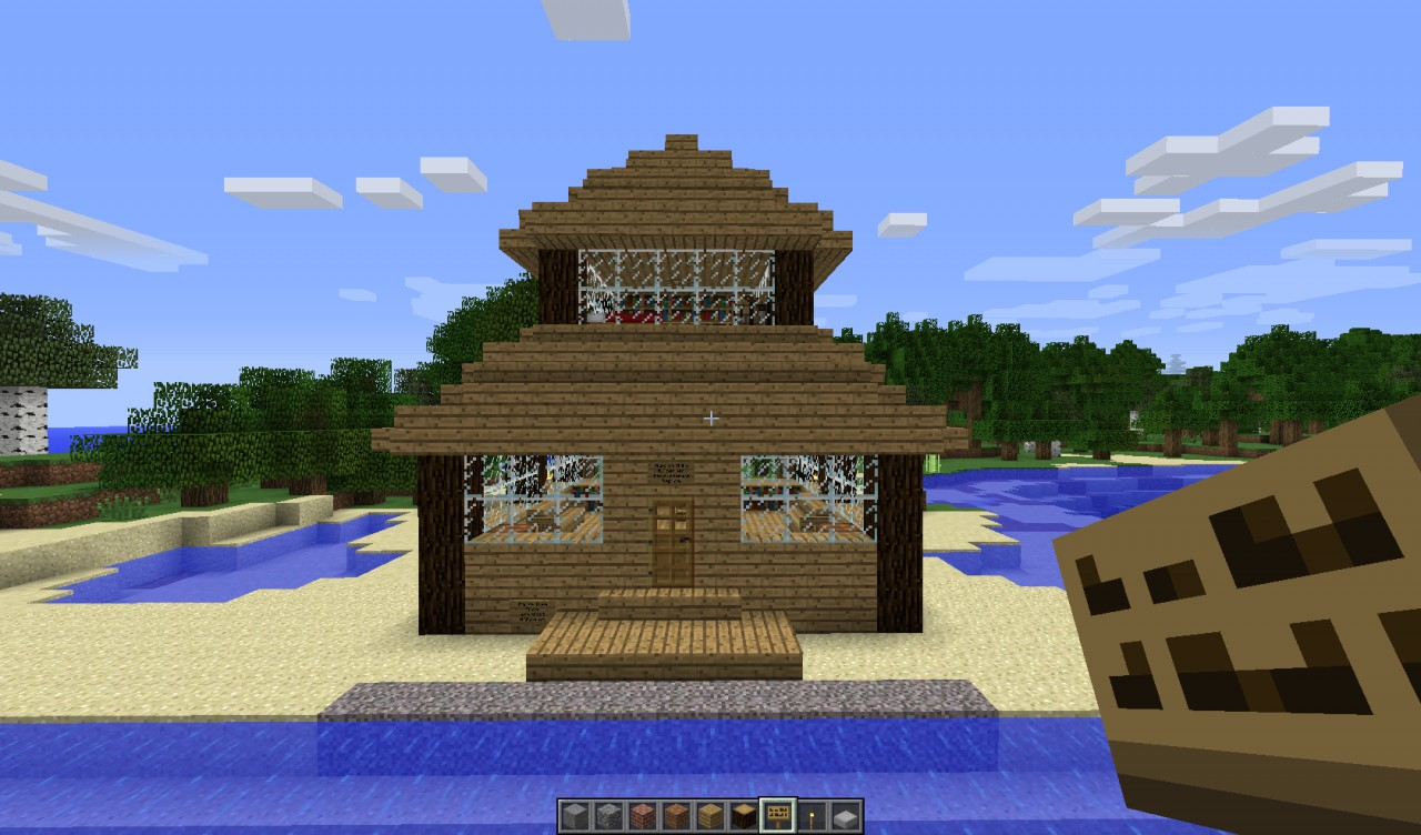Wanna Build A Nice Looking House Look No Further