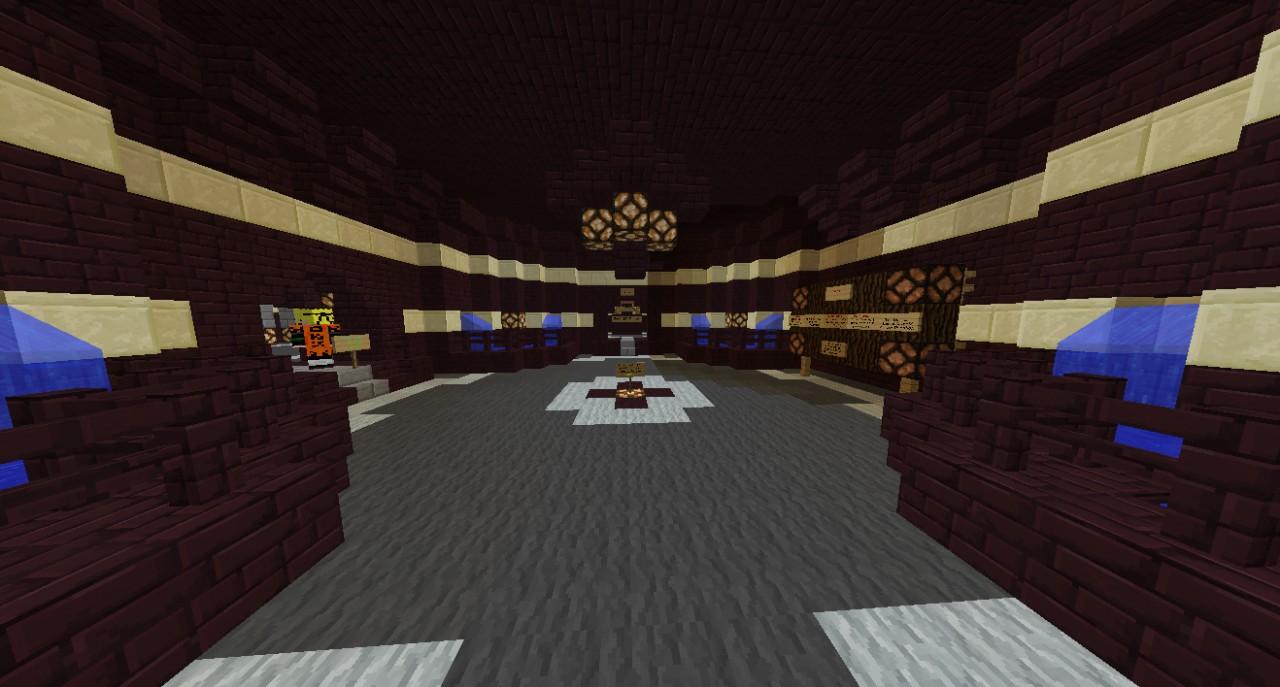 ZOMBIE APOCALYPSE!!! horde.nl-mc.com Minecraft Server