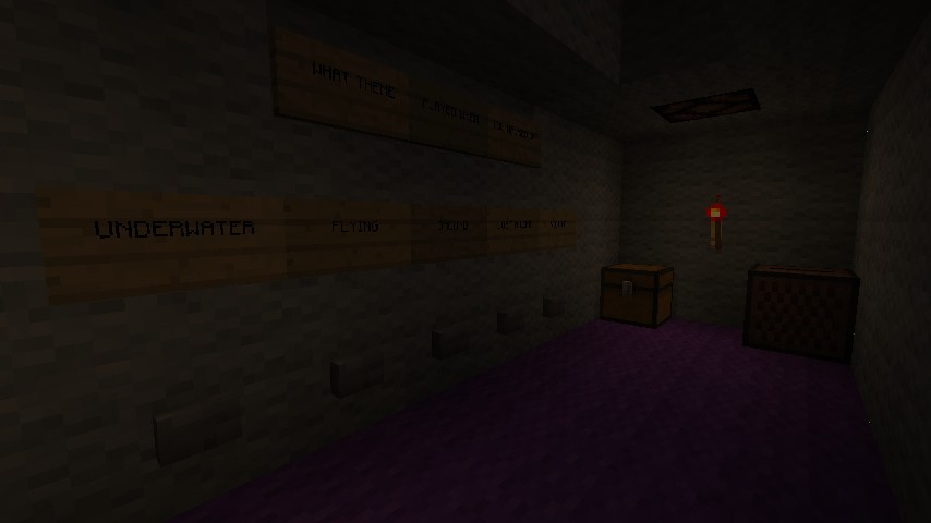 Haunted Mansion Foyer Music : Haunted mansion luigi s minecraft project