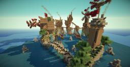 Travellers Harbour Minecraft