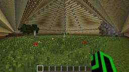 Pyramid Survival Minecraft Map & Project