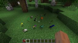More tools texture pack Minecraft Texture Pack