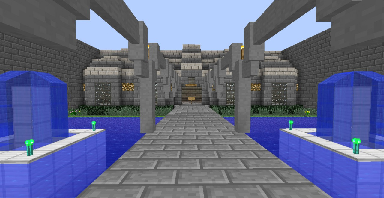 Part Of Our Spawn!