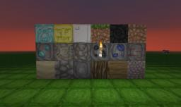 p x z l a t e d [32x32] [PLEASE give feedback!] Minecraft Texture Pack