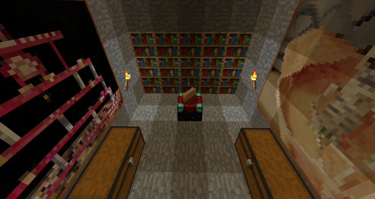Enchanting Room
