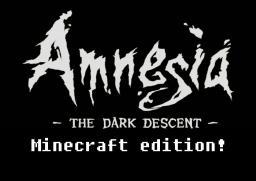 Amnesia Adventure Map