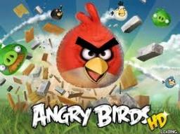 Angry Birds Craft Minecraft Texture Pack