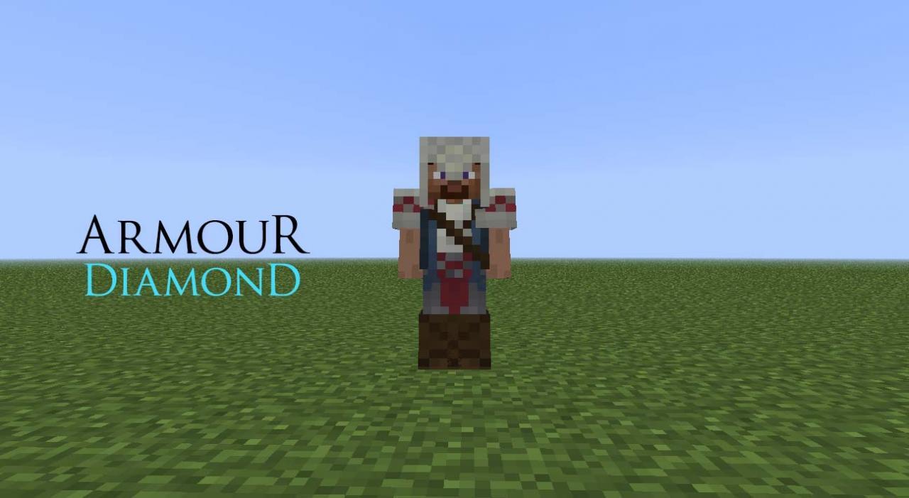 Armour Diamond