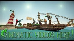 Need A Cinematic Video? Or Photo? Minecraft