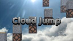 [Pop Reel] Cloud Jump - (Fun new jump/parkour map) Minecraft