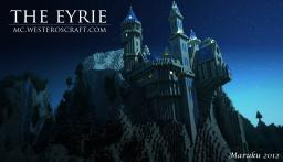 Showcase: The Eyrie - Timelaps - Wallpaper Minecraft Map & Project