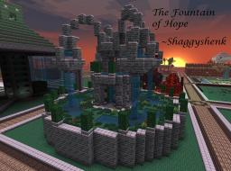 Fountain of Hope Minecraft Map & Project